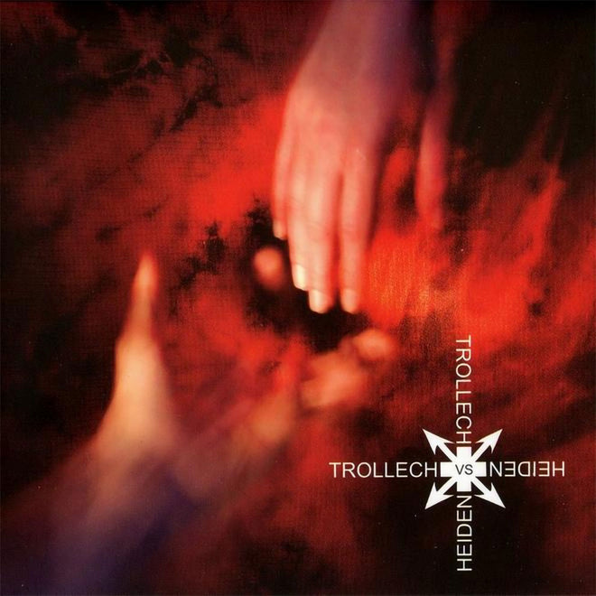 Trollech / Heiden - Trollech vs Heiden (Digipak CD)