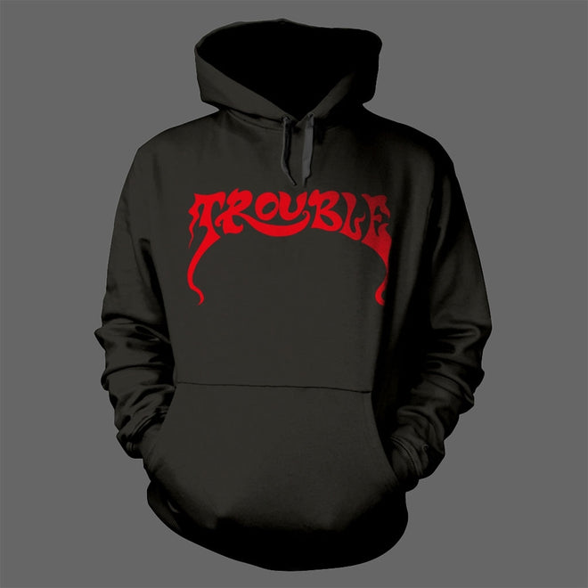 Trouble - Manic Frustration (Hoodie)