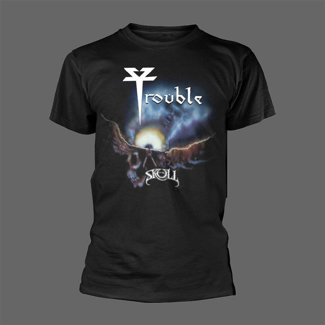 Trouble - The Skull (T-Shirt)