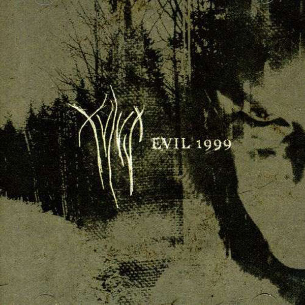 Tulus - Evil 1999 (2007 Reissue) (CD)