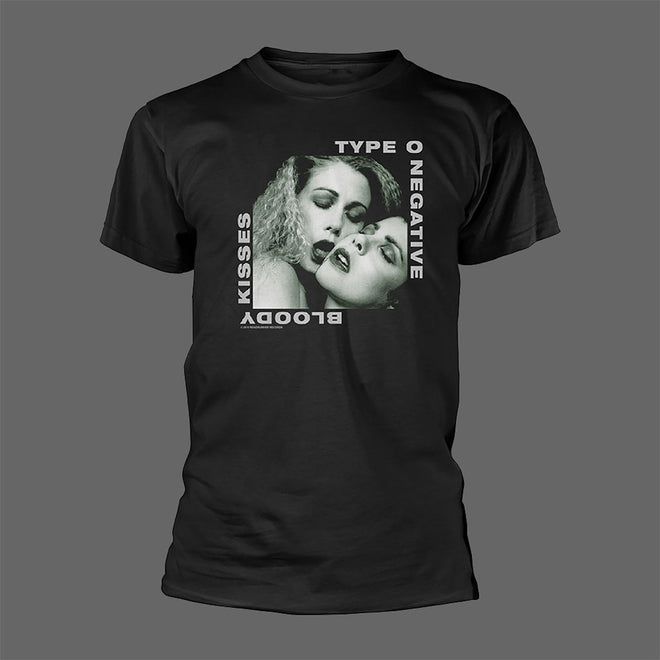 Type O Negative - Bloody Kisses (T-Shirt)