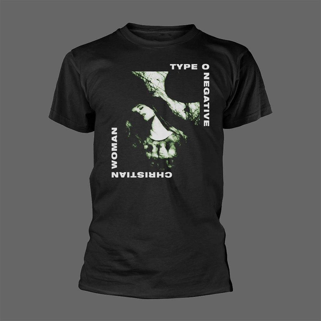 Type O Negative - Christian Woman (T-Shirt)