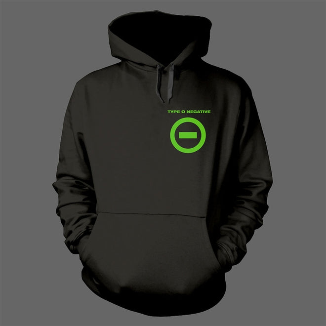 Type O Negative - Express Yourself (Hoodie)