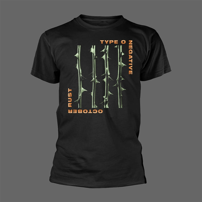 Type O Negative - October Rust (T-Shirt)