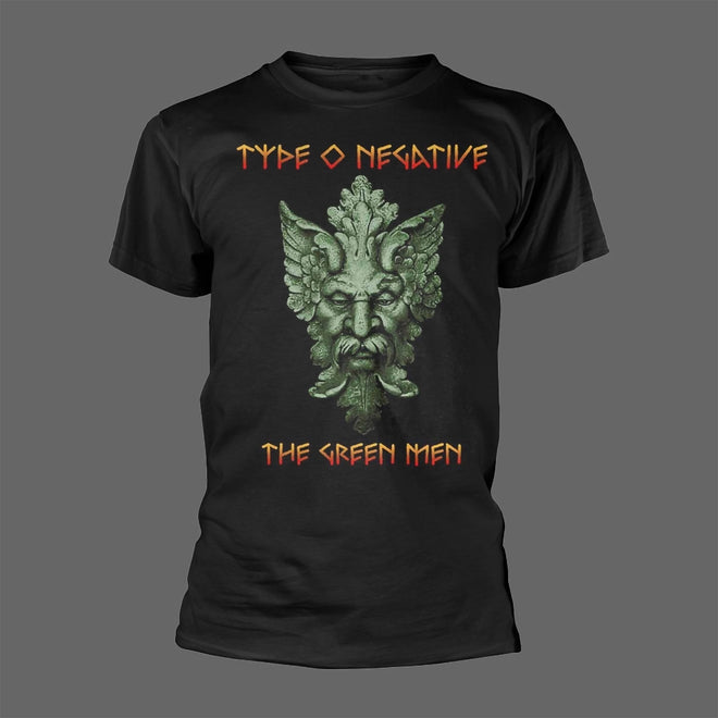Type O Negative - The Green Men (T-Shirt)