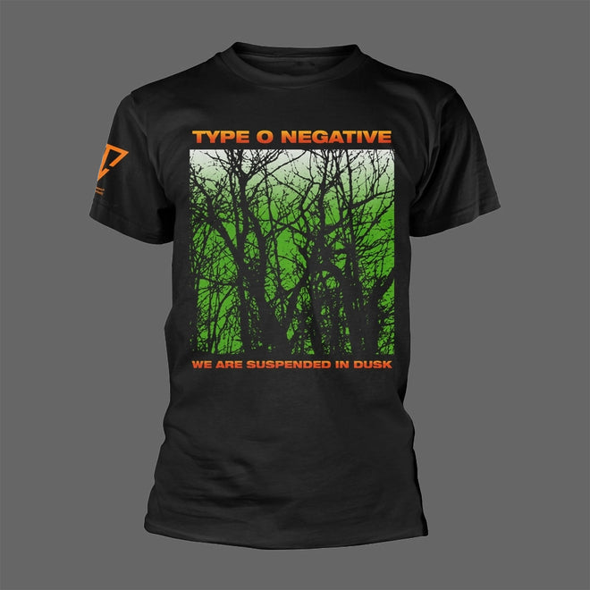 Type O Negative - Suspended in Dusk (T-Shirt)