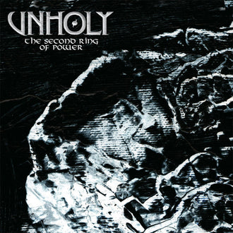 Unholy - The Second Ring of Power (2011 Reissue) (CD)