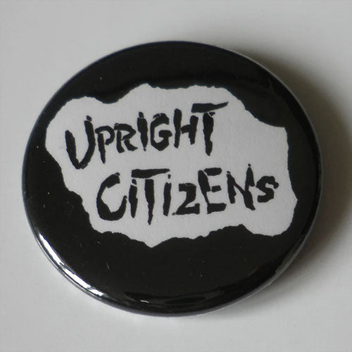 Upright Citizens - Logo (Badge)