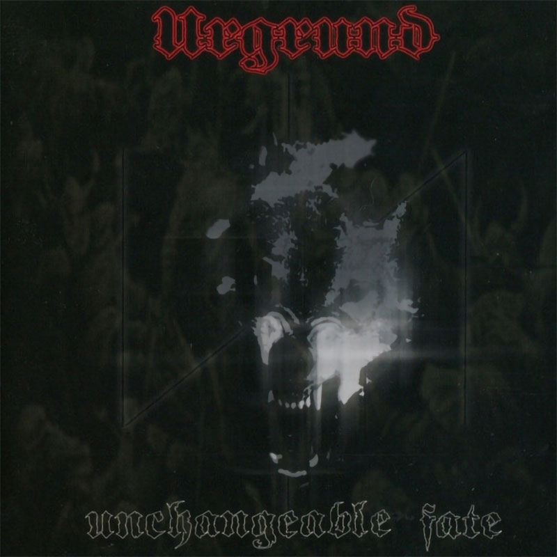Urgrund - Unchangeable Fate (CD)