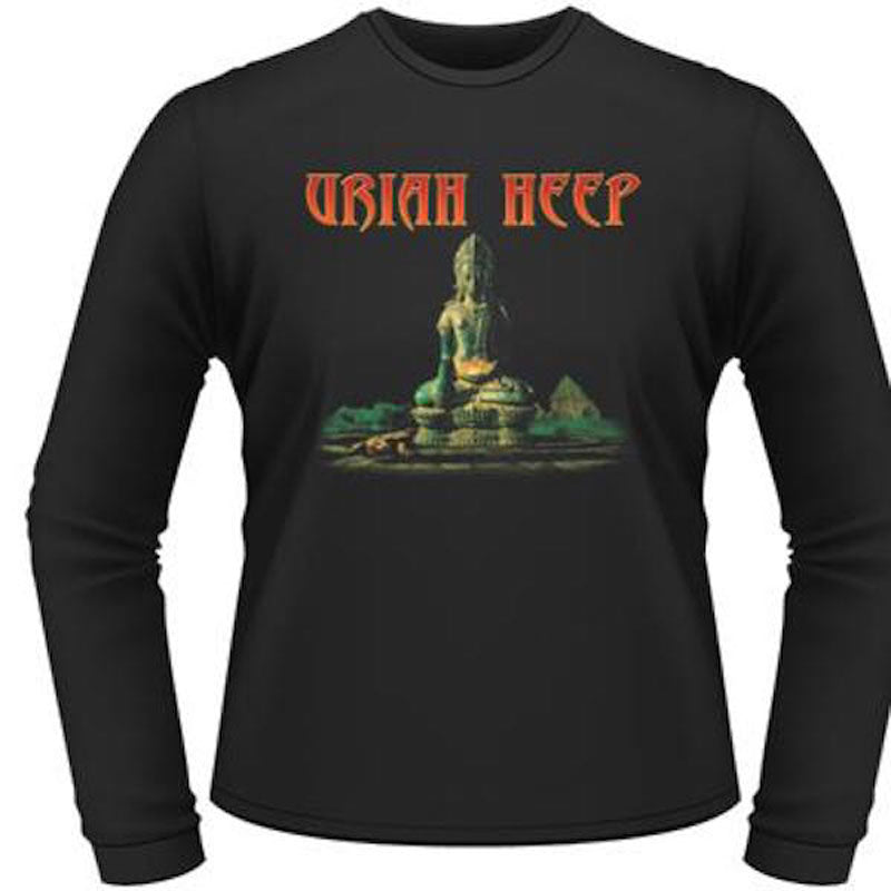 Uriah Heep - Wake the Sleeper (Long Sleeve T-Shirt)