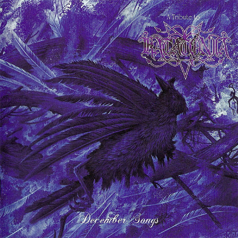 Various - December Songs: A Tribute to Katatonia (Digipak 2CD)