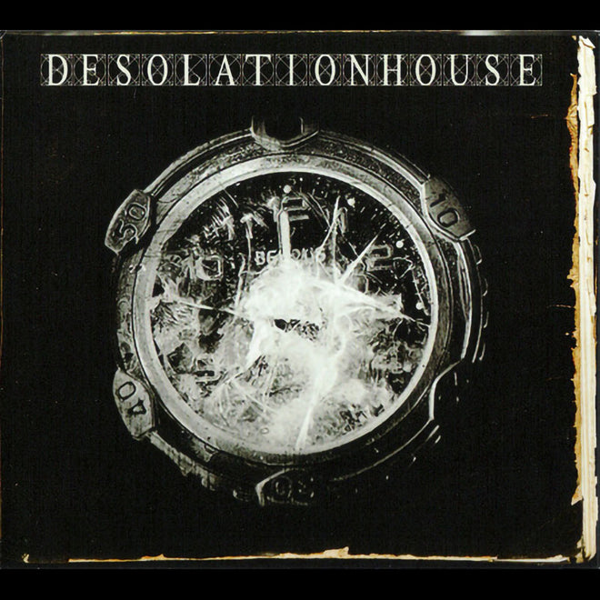 Various - Desolation House (2CD)