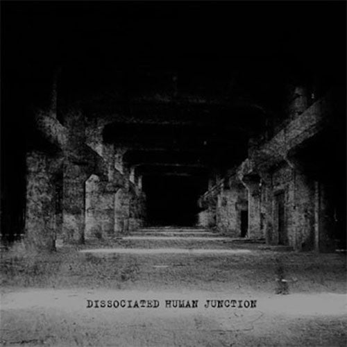 Various - Dissociated Human Junction (CD)