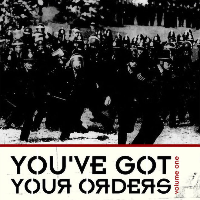 Various - You've Got Your Orders: Volume One (CD)