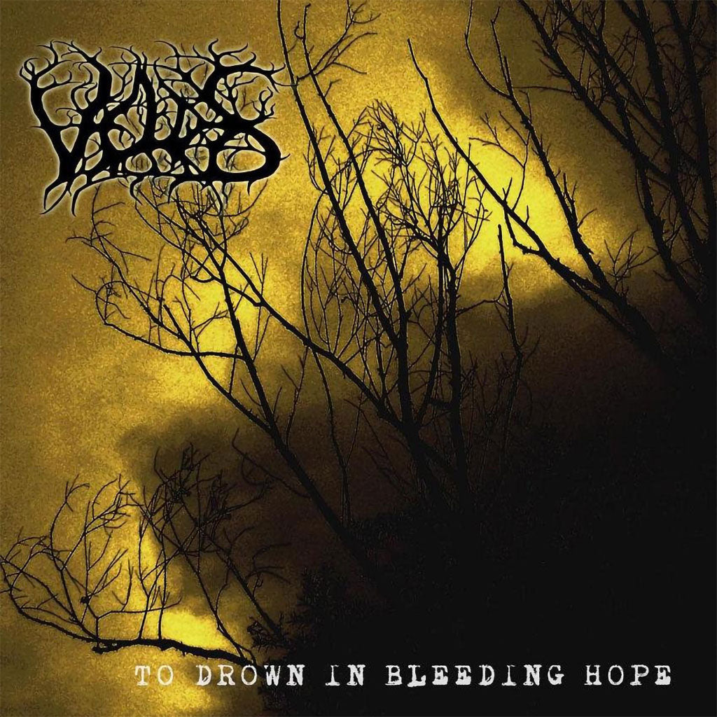 Veldes - To Drown in Bleeding Hope (CD)