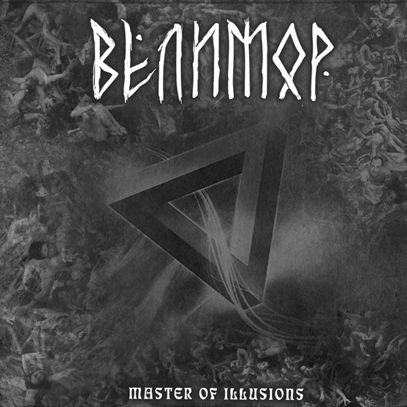 Velimor - Master of Illusions (CD)