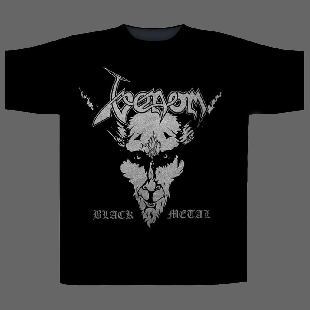 Venom - Black Metal (T-Shirt)