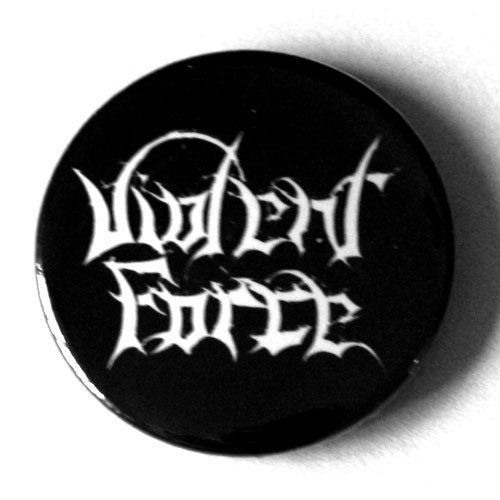 Violent Force - Logo (Badge)