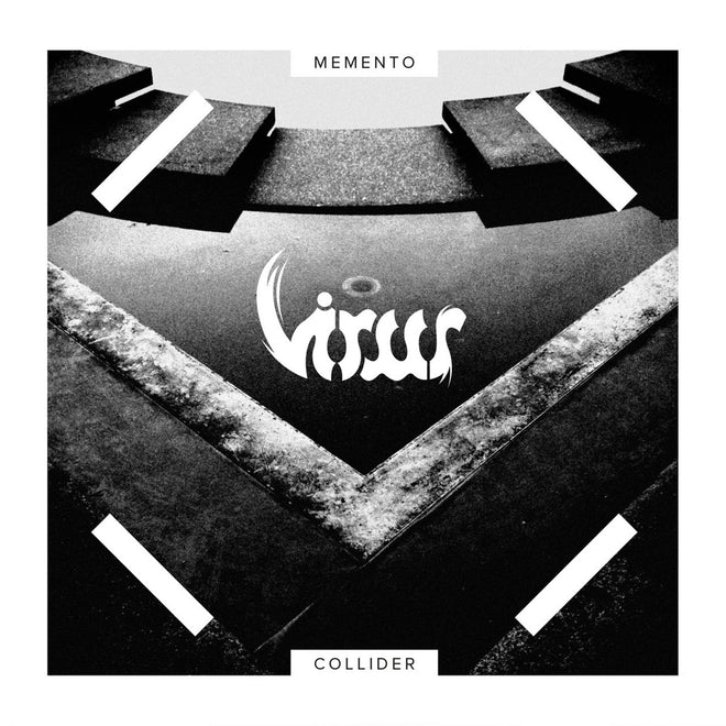 Virus - Memento Collider (Marble Edition) (LP)