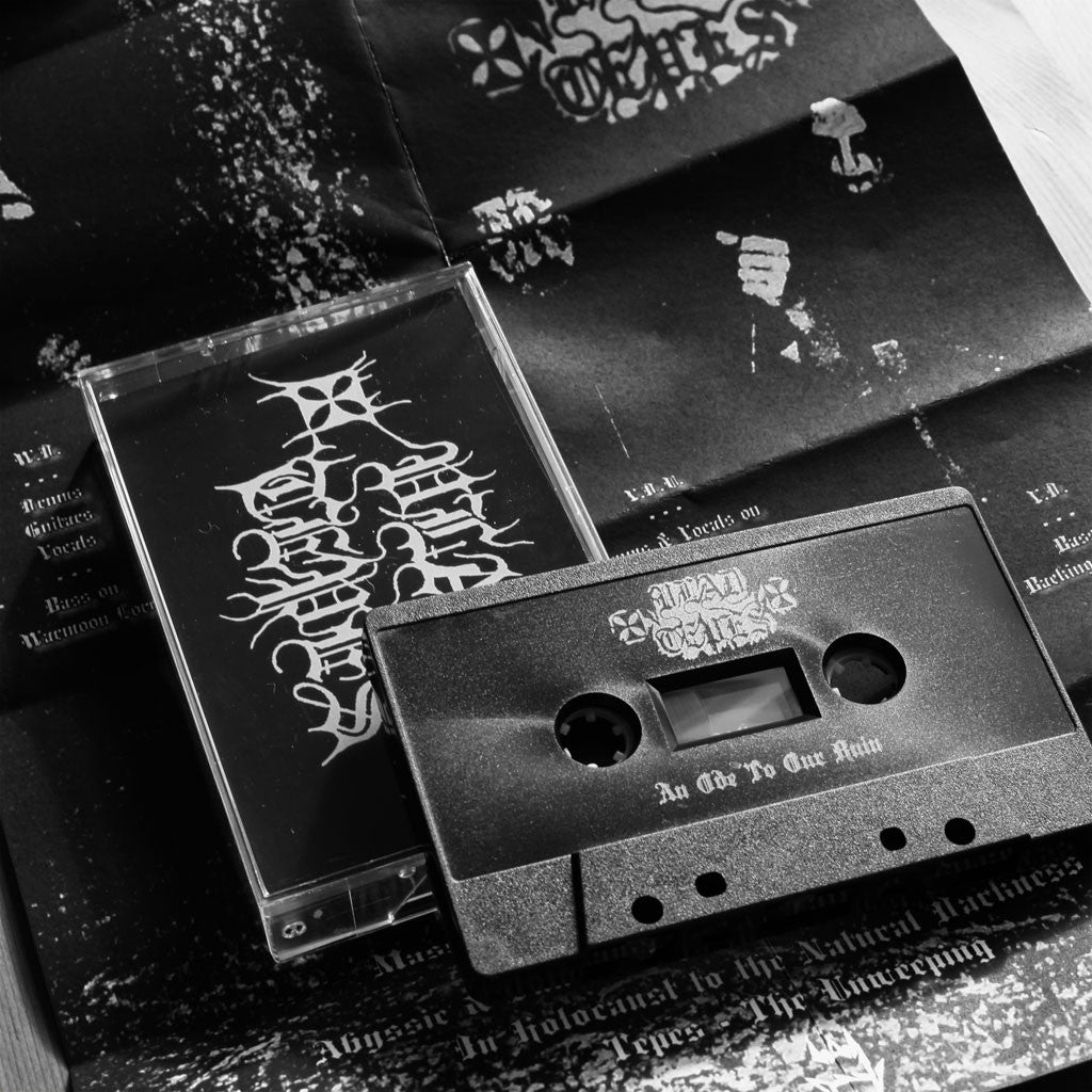 Vlad Tepes - An Ode to Our Ruin (Cassette)