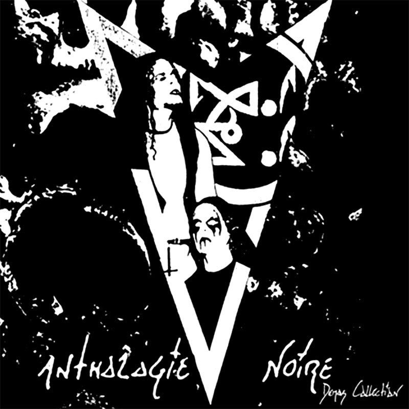 Vlad Tepes - Anthologie Noire (Demos Collection) (2CD)