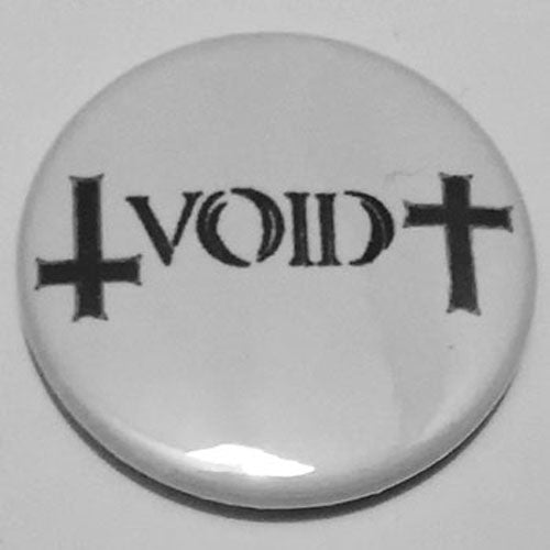 Void - Logo (Badge)