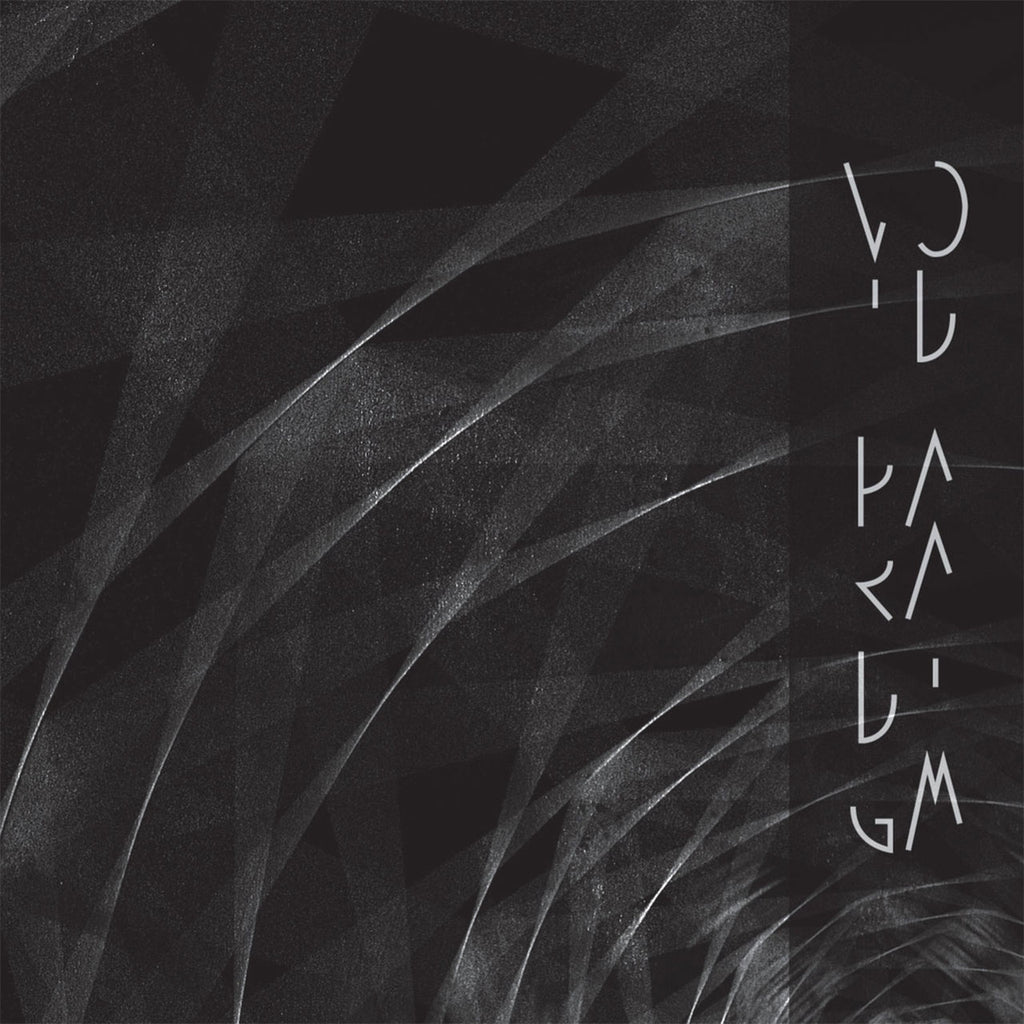 Void Paradigm - Void Paradigm (CD)