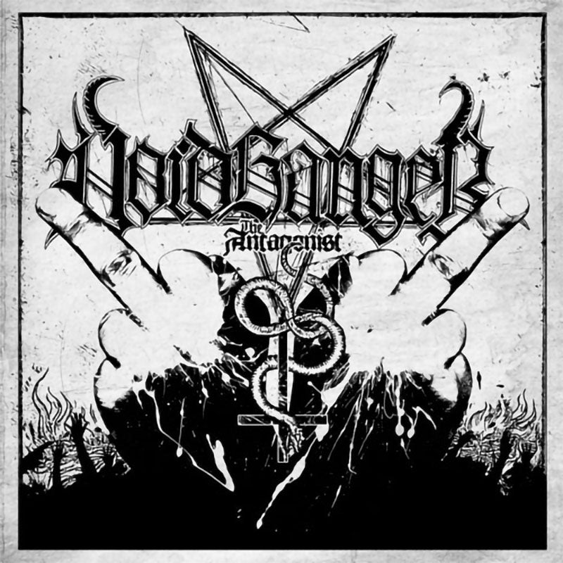 Voidhanger - The Antagonist (CD)