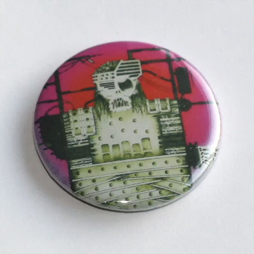 Voivod - Dimension Hatross (Badge)