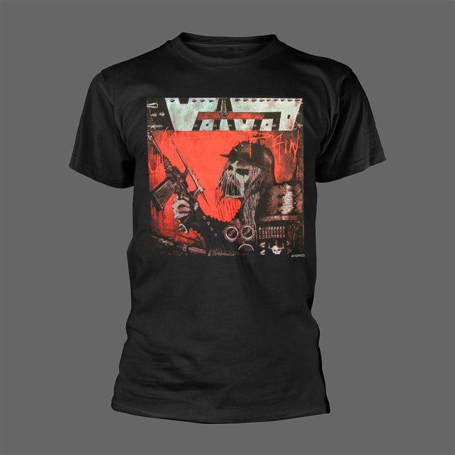 Voivod - War and Pain (T-Shirt)