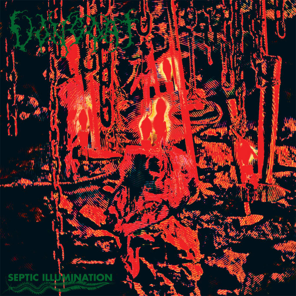 Von Goat - Septic Illumination (LP)