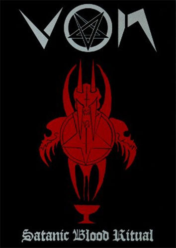 Von - Satanic Blood Ritual (DVD)