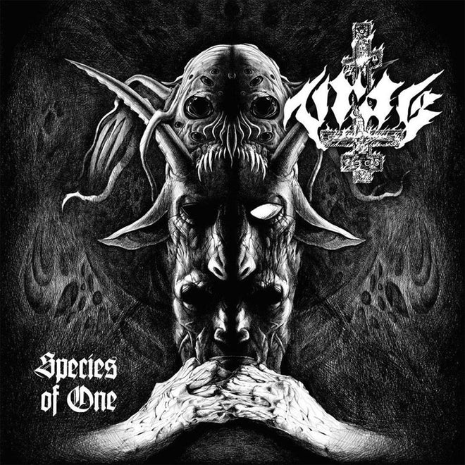 Vrag - Species of One (CD)