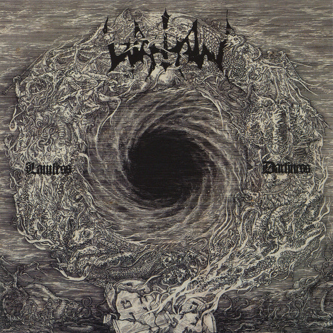 Watain - Lawless Darkness (CD)