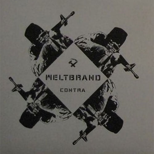 Weltbrand - Contra (EP)