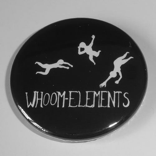 Whoom-Elements - Of Love (Badge)
