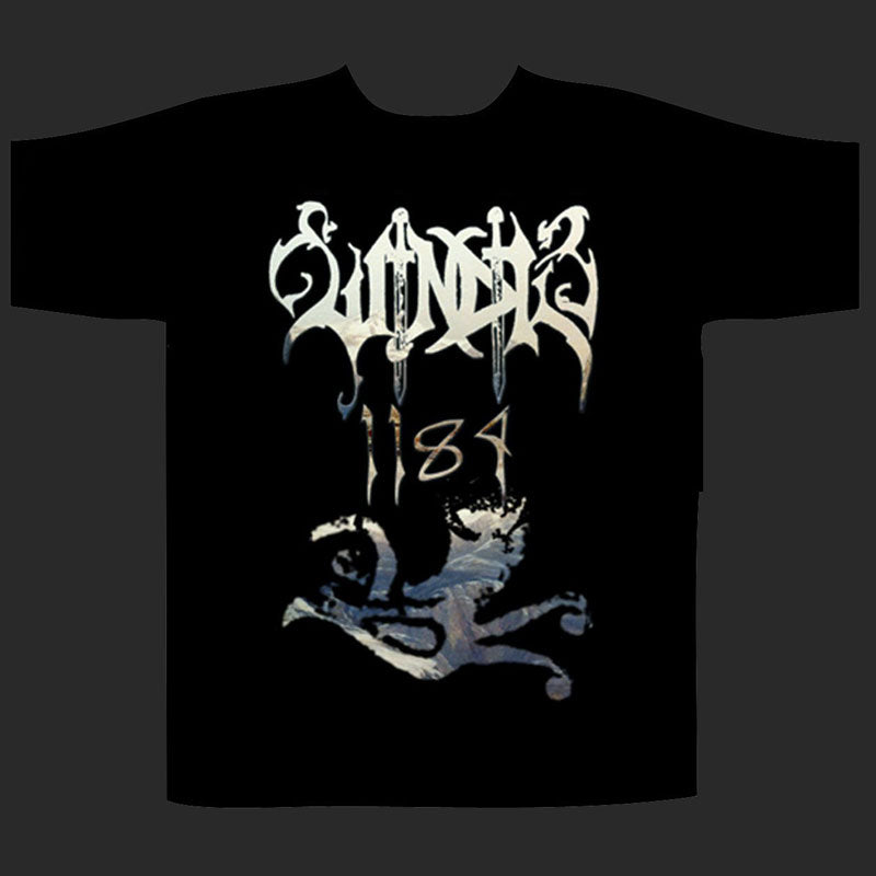Windir - 1184 (T-Shirt)