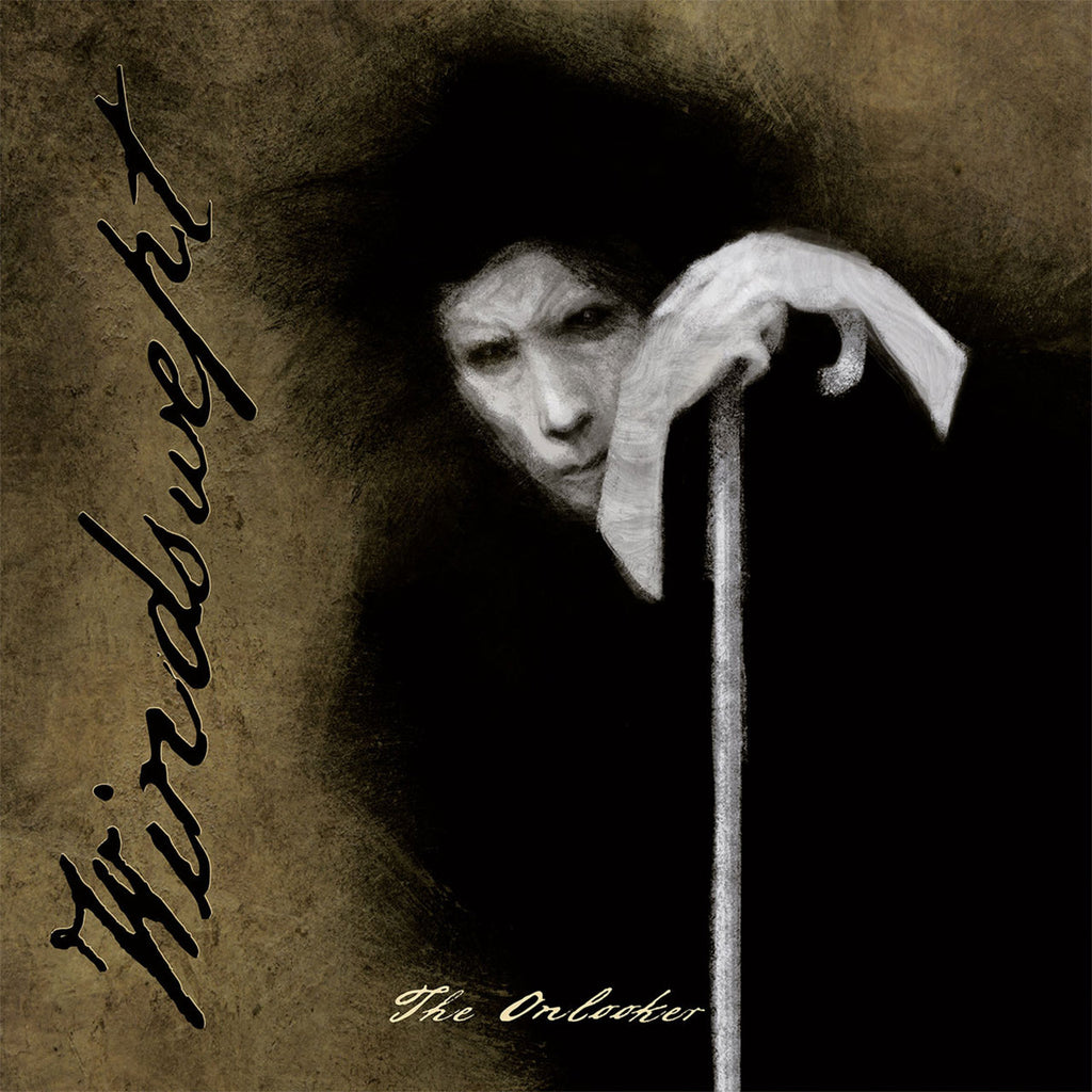 Windswept - The Onlooker (Black & Gold Edition) (LP)
