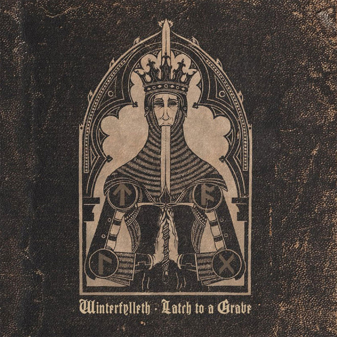 Winterfylleth - Latch to a Grave (EP)