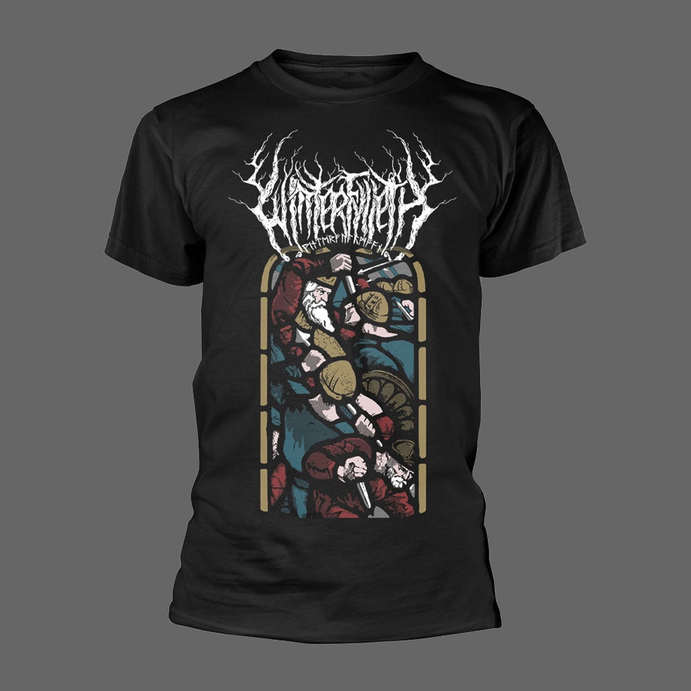 Winterfylleth - Penda (T-Shirt)