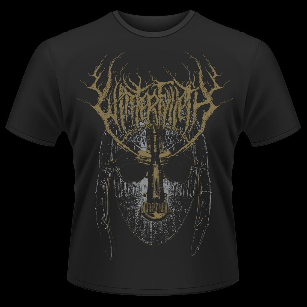 Winterfylleth - Sutton Hoo Helmet (T-Shirt)