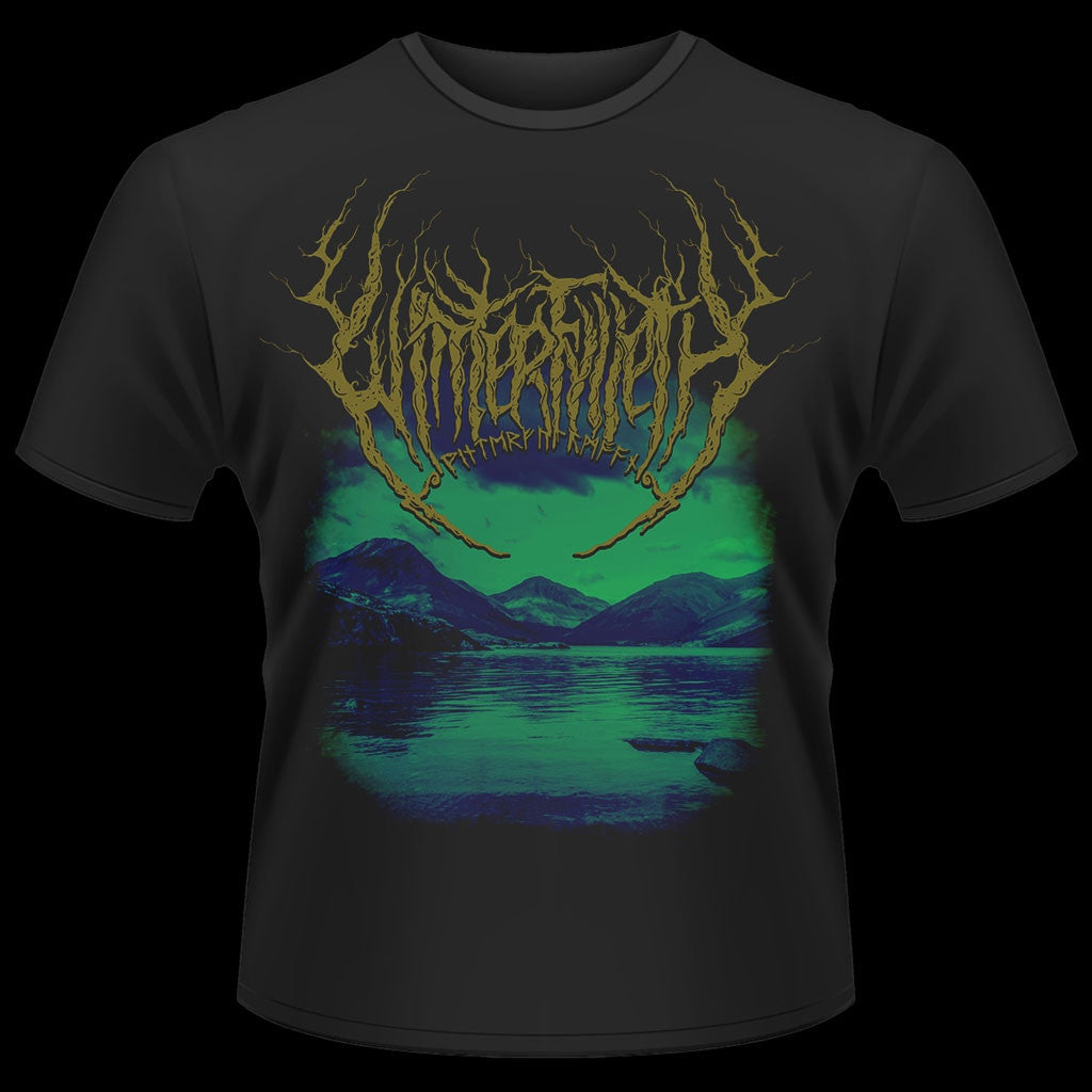 Winterfylleth - The Divination of Antiquity (T-Shirt)