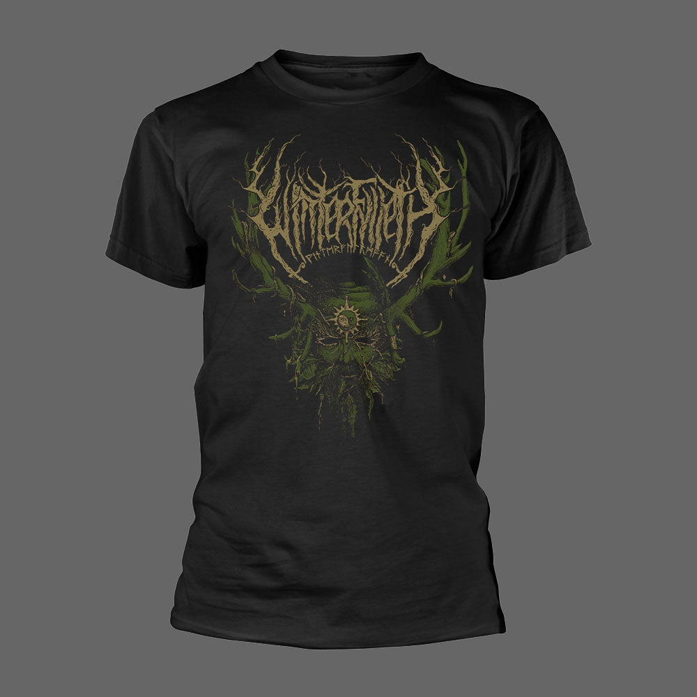 Winterfylleth - The Green Man (T-Shirt)