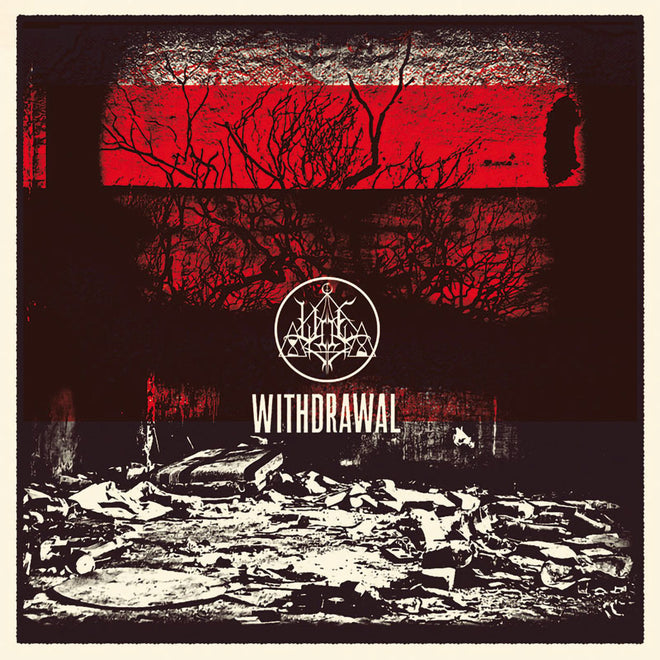 Woe - Withdrawal (LP)