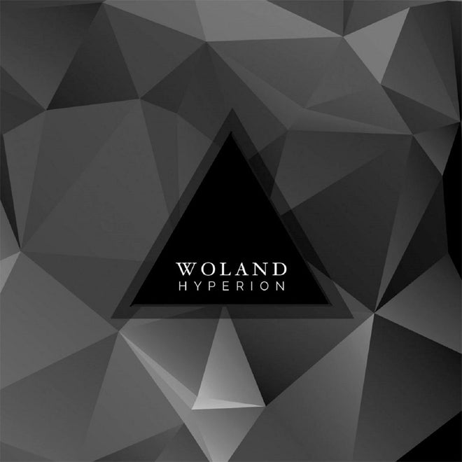 Woland - Hyperion (CD)