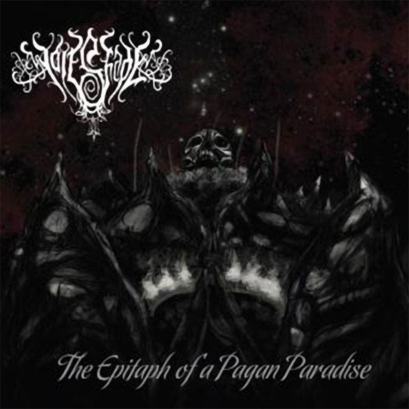 Wolfshade - The Epitaph of a Pagan Paradise (CD)