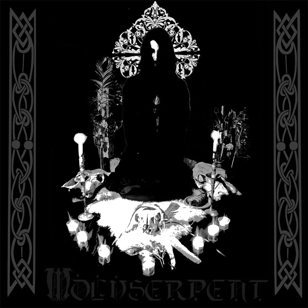 Wolvserpent - Gathering Strengths / Blood Seed (Digipak 2CD)