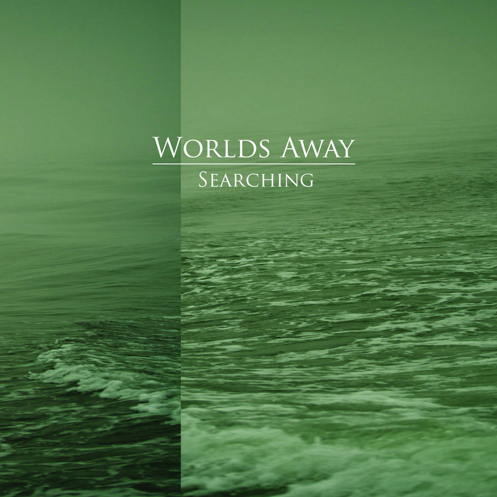 Worlds Away - Searching (CD)