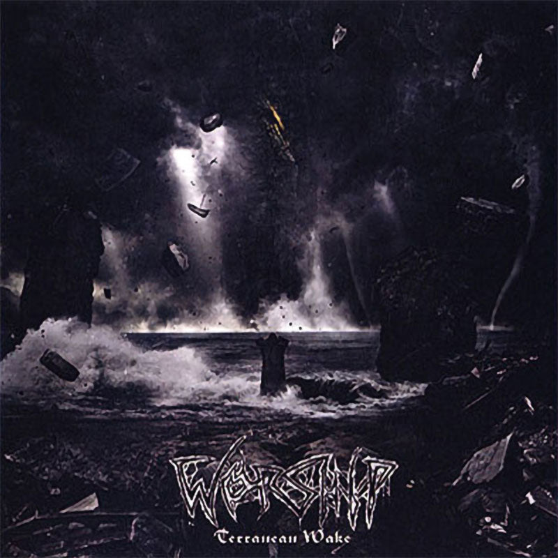 Worship - Terranean Wake (CD)