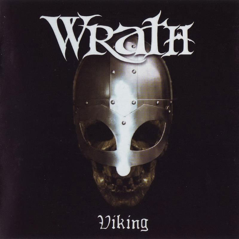 Wrath - Viking (CD)